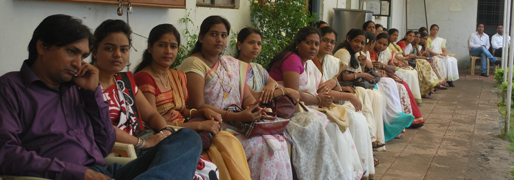 Mahalaxmi Jagdamba College In Nagpur